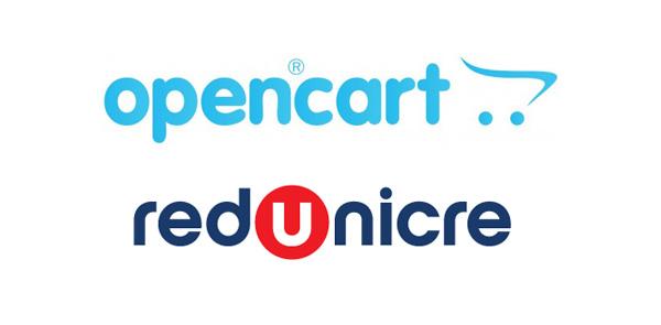 Integração Loja Open Cart - Redunicre