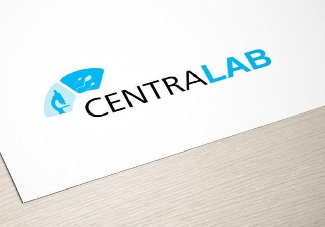 Logo Central Lab