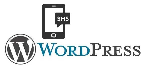SMS e wordpress