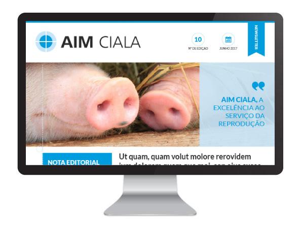 AIM Ciala Newsletter