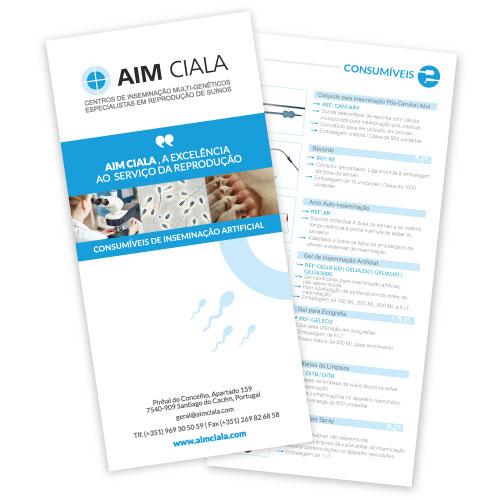 Flyer AIMCiala