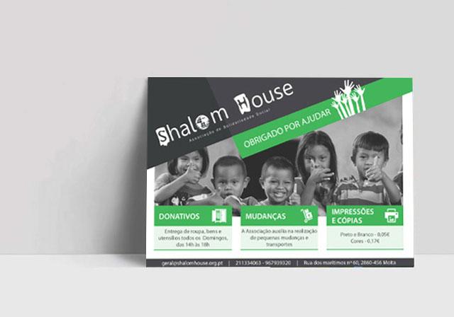 anuncio shalom house