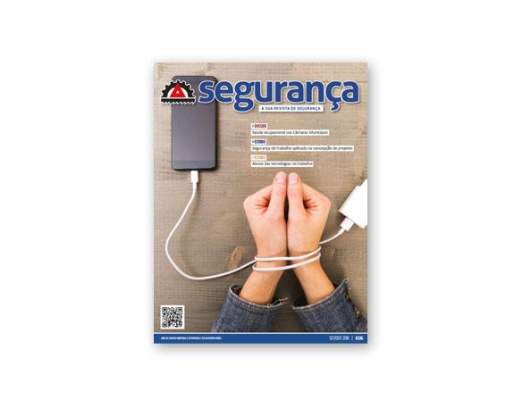 Publicidade NS em Revista