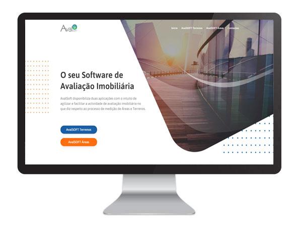 Avalsoft website