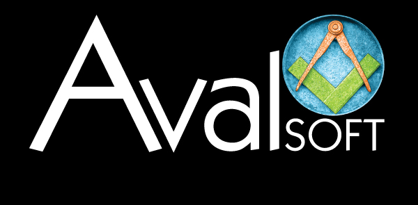 Logotipo AvalSOFT