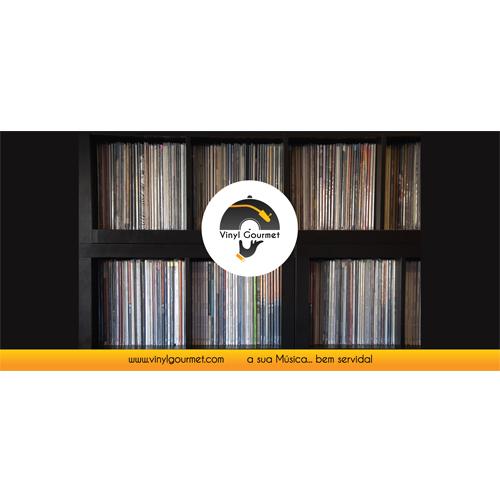 Balcão VinylGourmet