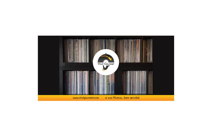 Balcão Vinyl Gourmet