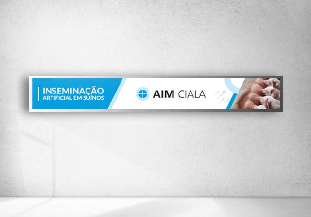 banner aim ciala