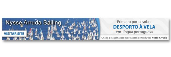 Banner Nysse Arruda Sailing