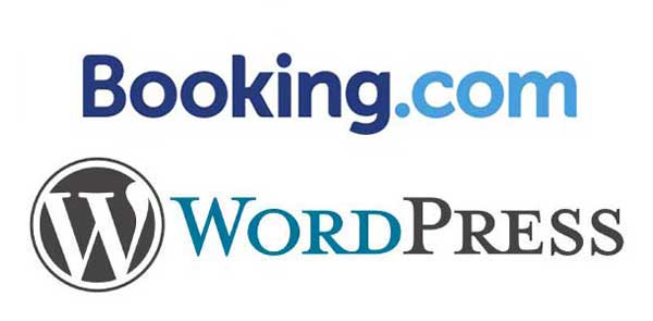 Booking.com Wordpress