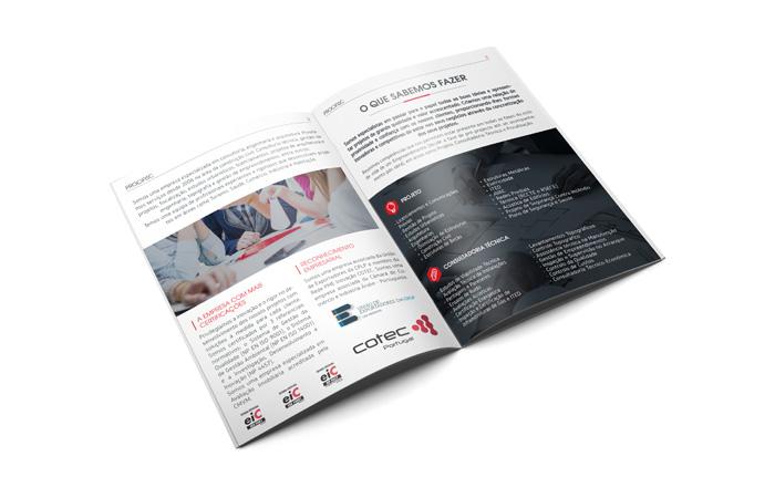 Brochura apresentação PROCIFISC