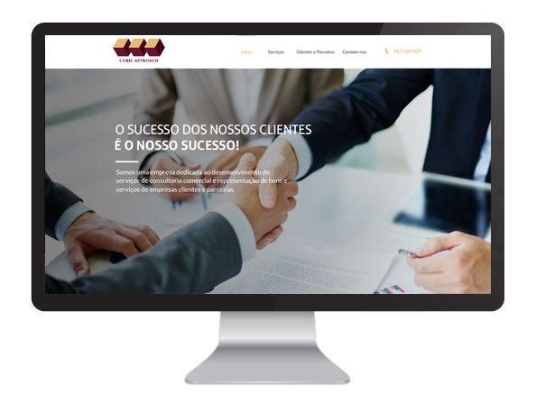 cubic approach website