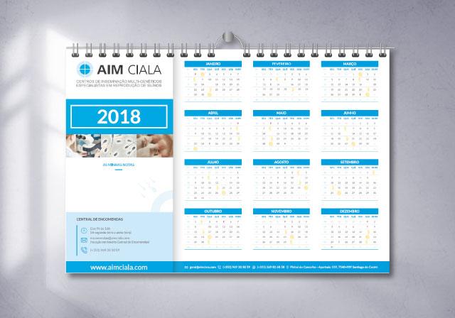 calendário aim-ciala