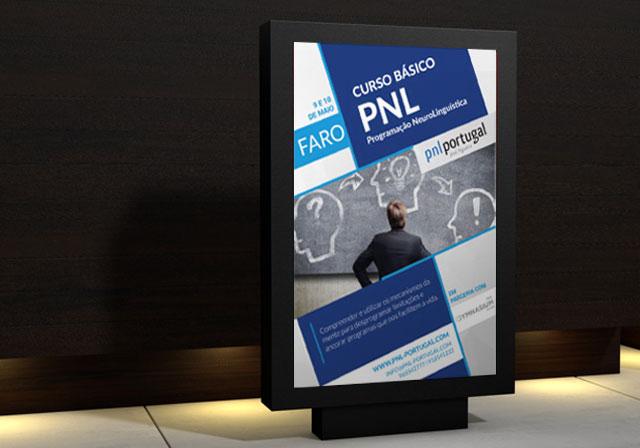 cartaz pnl