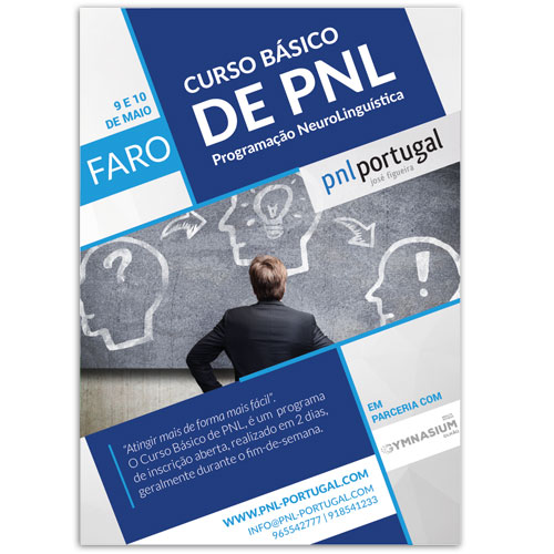 Cartaz PNL-Portugal