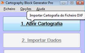 Cartography Block Generator