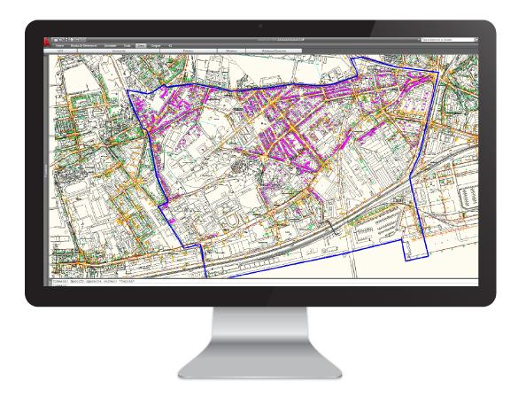 Aplicação Cartography Block Generator
