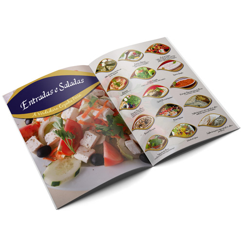 Catalogo Shiraz Restaurants