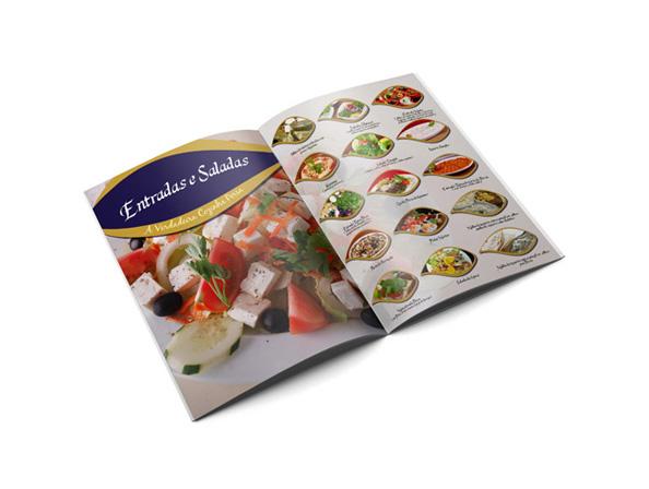Catálogo Shiraz