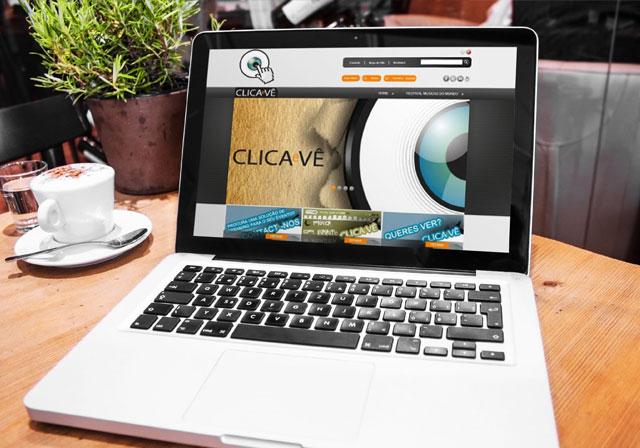 plataforma streaming clica e ve