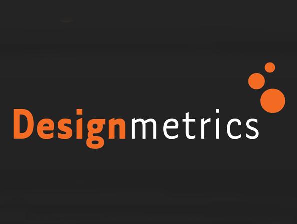 Aplicação Designmetrics