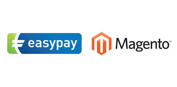 Easypay & Magento
