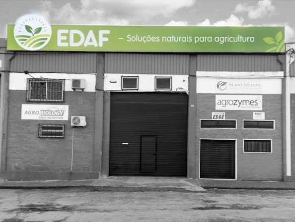 EDAF Fachada