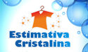 Logotipo Estimativa Cristalina