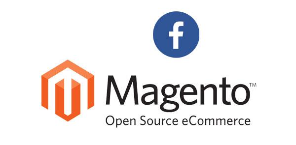 Magento Plugin Facebook