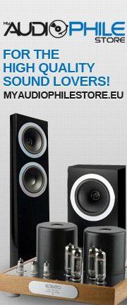 MyAudioPhile Store