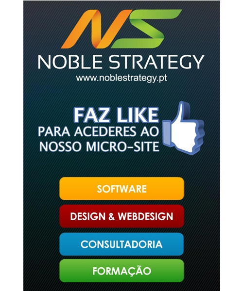 Facebook Noble Strategy