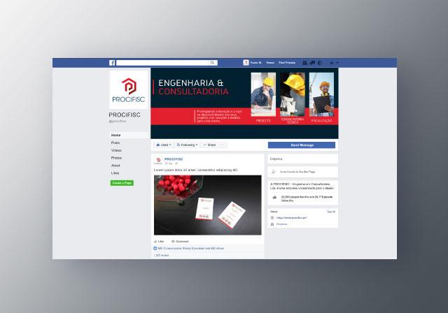 redes sociais facebook