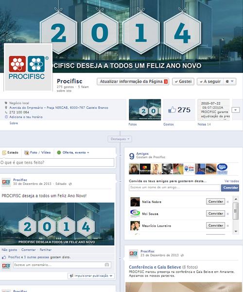 Facebook Procifisc
