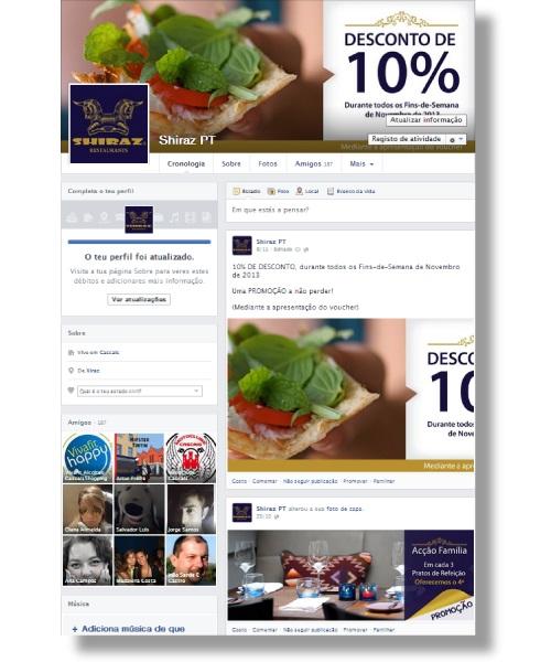 FB Shiraz Restaurants