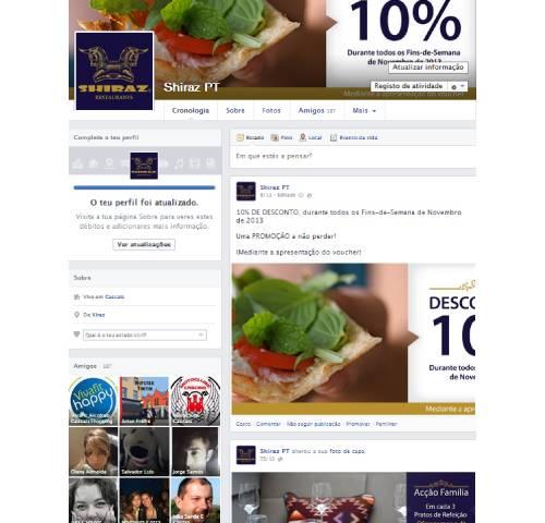 Facebook Shiraz