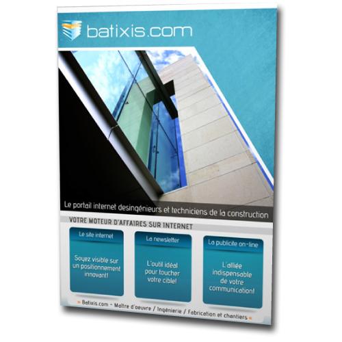 Flyer Batixis