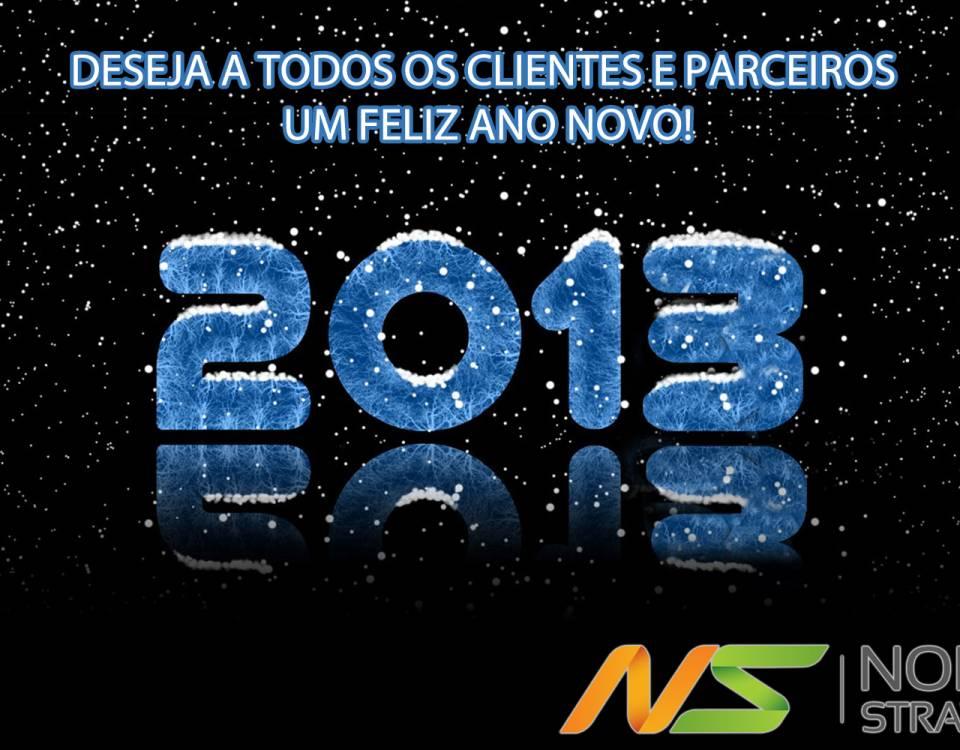 Flyer NS Ano Novo