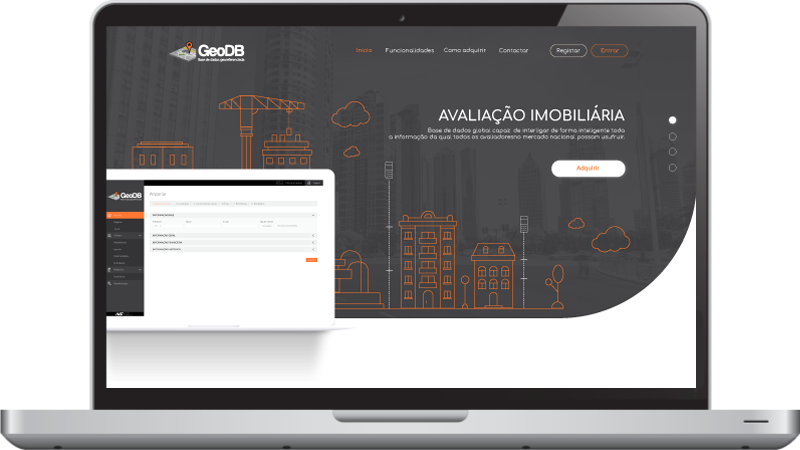 Software por Medida GeoDB