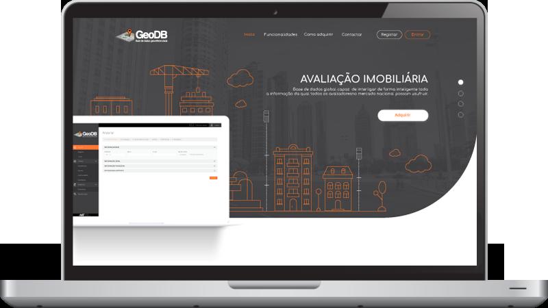 Software por Medida GeoDB