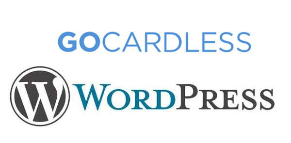 Wordpress Plugin Gocardless