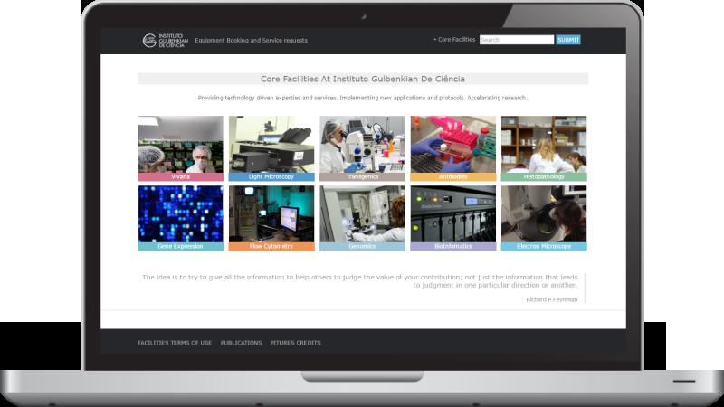 Website IGC