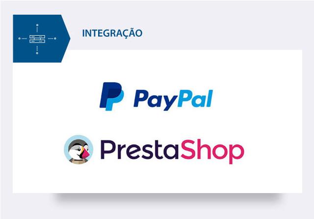 integração paypal