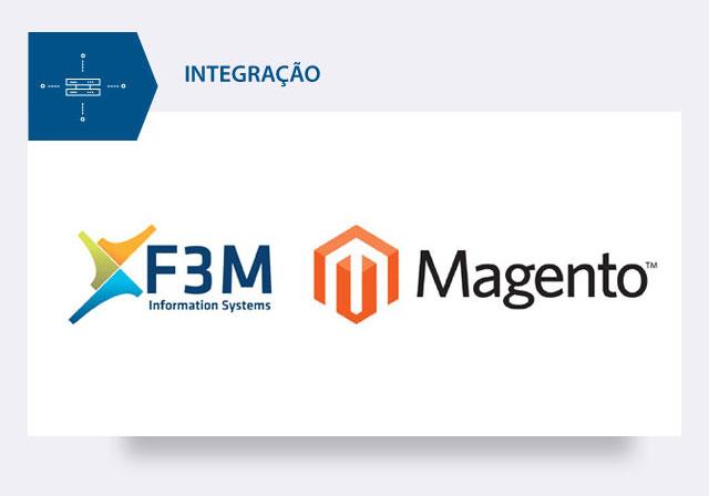 integração f3m
