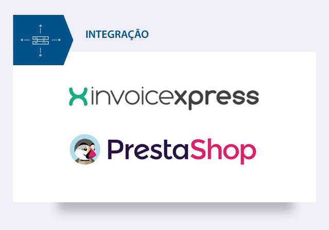 integração invoicexpress sistema de faturação