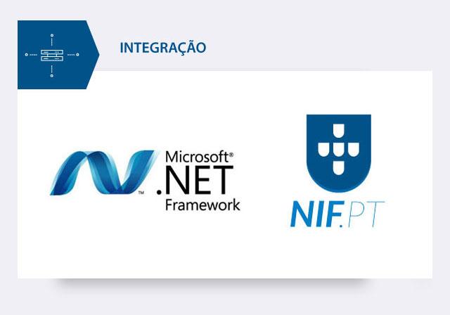 Integração nif.pt .net
