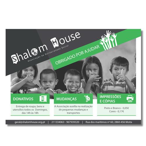 Jornal Shalom House
