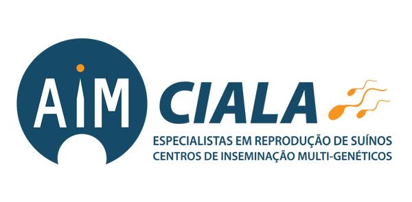 Logotipo AIM Ciala