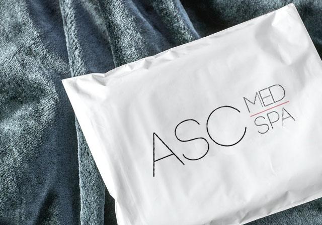 logotipo asc spa