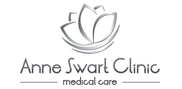 Logotipo Anne Swart Clinic
