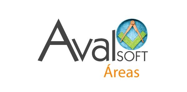 Logotipo AvalSOFT Áreas